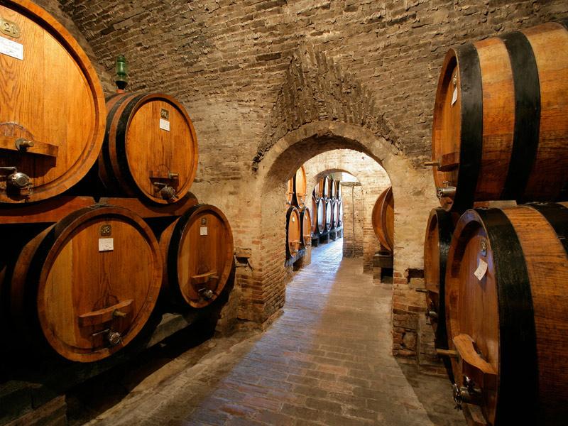montepulciano-winery